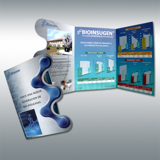 Bioinsugen-Insulinas